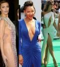 celebrities dresses 20-12-13